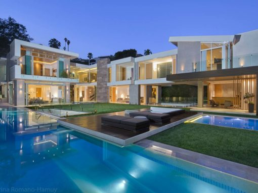 1307 Sierra Alta Way, Beverly Hills