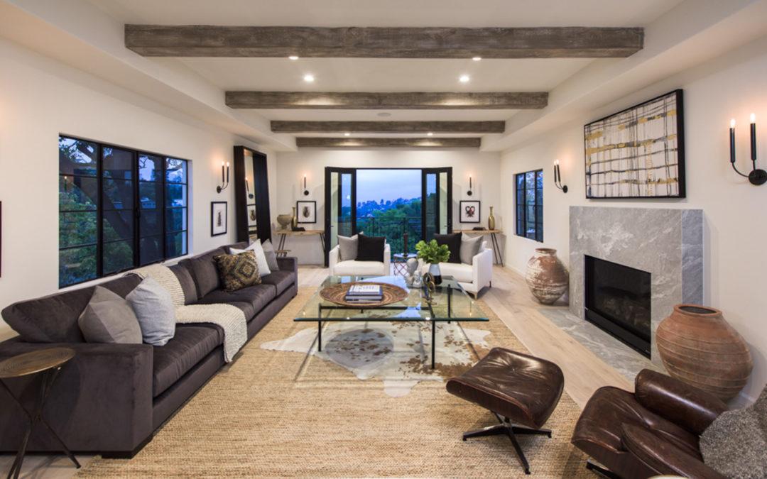 Park Oak Dr, Hollywood Hills